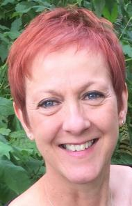 Lesley Glassington, counselling therapist